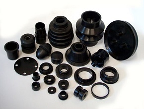 RUBBER-MOLDED-PRODUCTS-Manufacturer